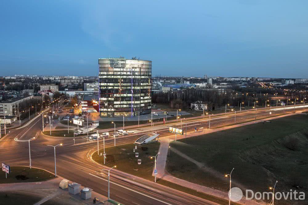 Бизнес-центр Бизнес-центр Omega Tower - фото 1