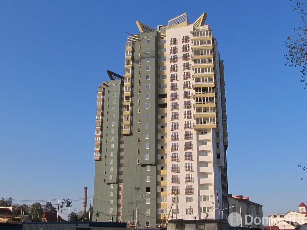 ЖК Одесский - фото 1