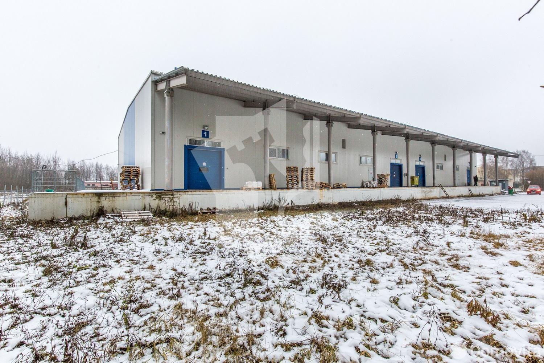 Снять склад на ул. Монтажников, д. 20А в Минске - фото 3