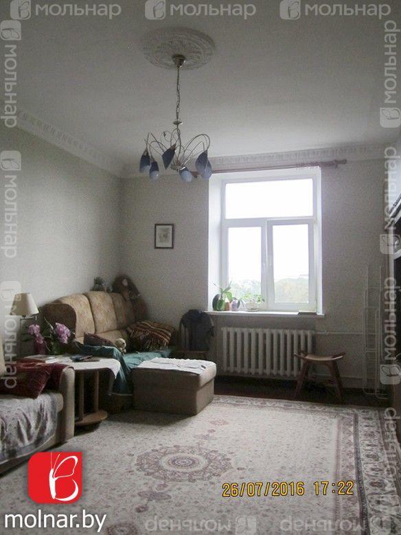 Купить 3-комнатную квартиру в Минске, ул. Коммунистическая, д. 8 - фото 5