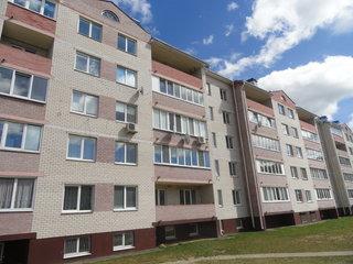 2-комнатная квартира, Смолевичи, ул. Социалистическая, д. 56