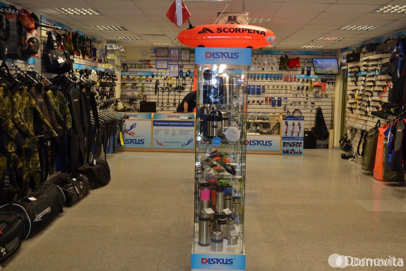 ТЦ Торговый центр Спортхит - фото 5