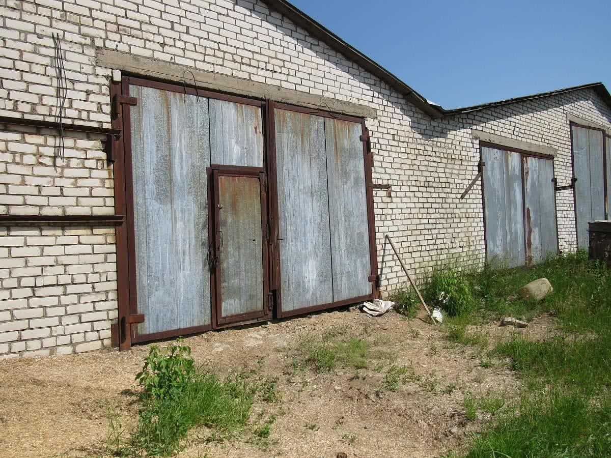 Аукцион по продаже недвижимости ул. Гродненская,82 в Новогрудке - фото 5
