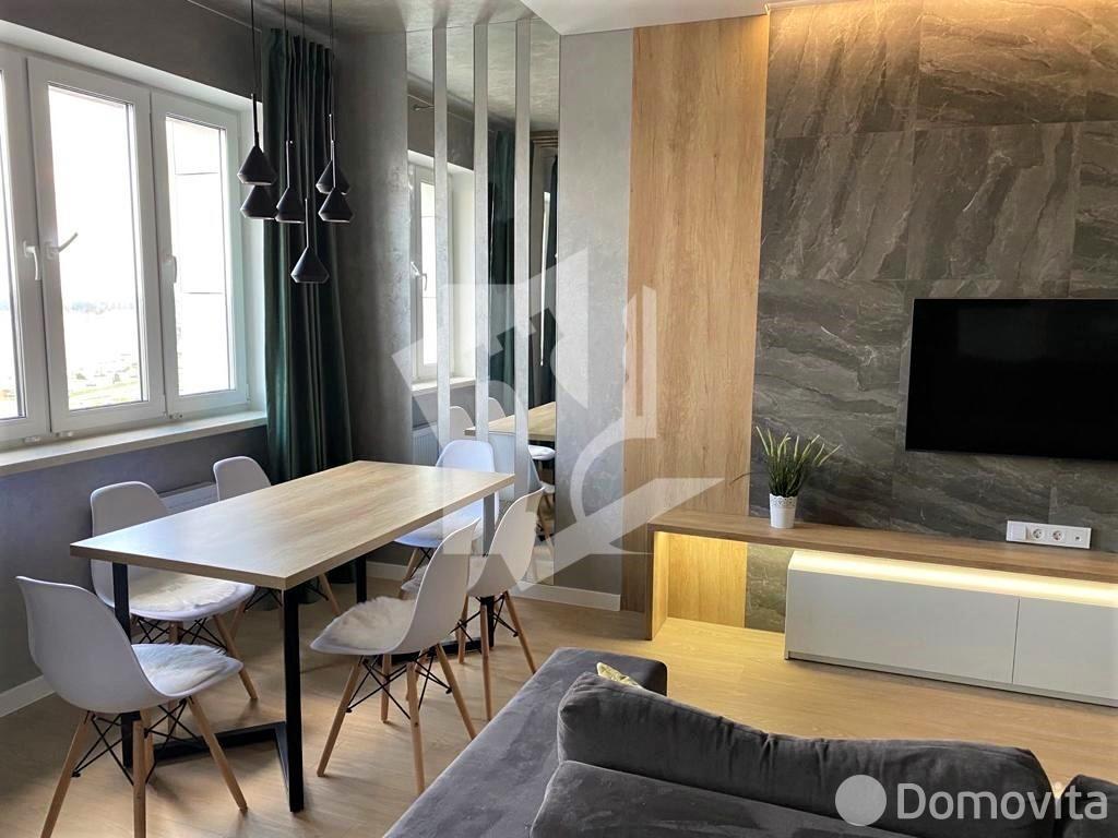 Снять 4-комнатную квартиру в Минске, пр-т Победителей, д. 115 - фото 2