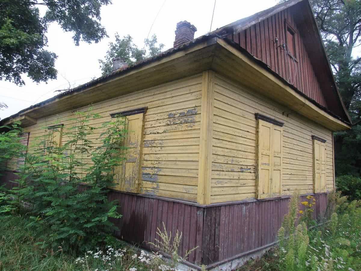 Аукцион по продаже недвижимости ул. Савчука в Первомайская - фото 1
