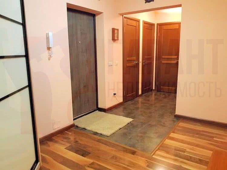Снять 3-комнатную квартиру в Минске, ул. Каховская, д. 17 - фото 4