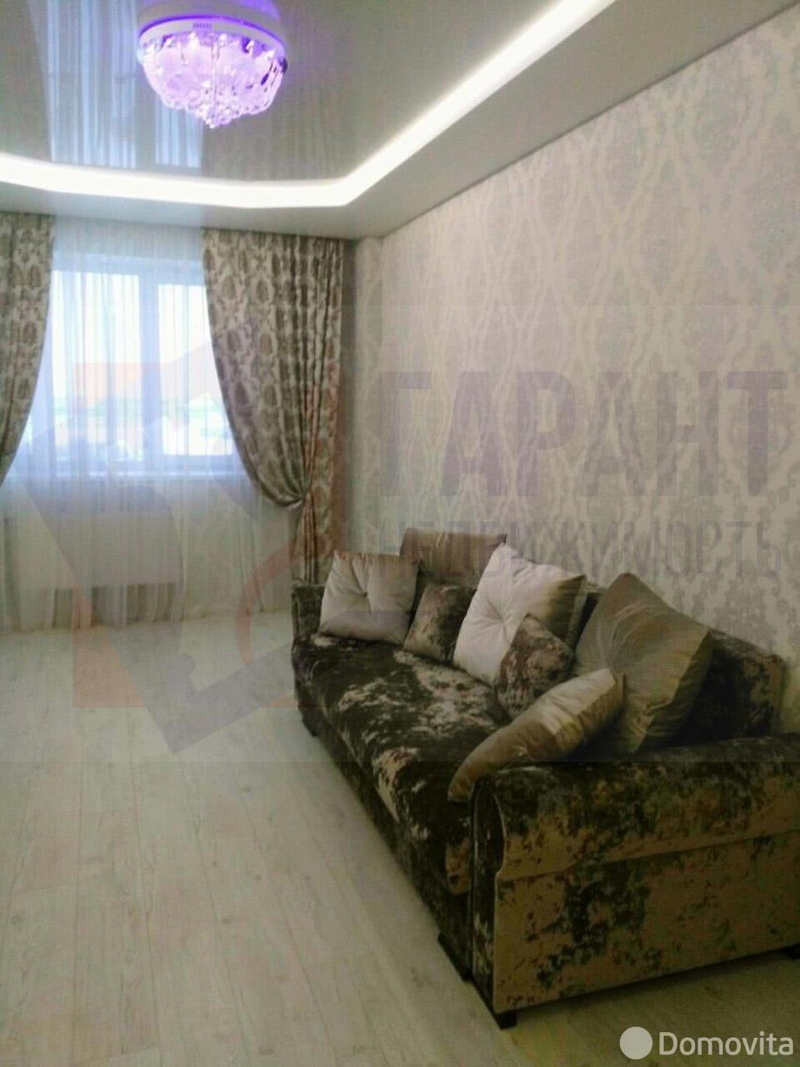 Аренда 1-комнатной квартиры в Минске, ул. Академика Карского, д. 27 - фото 6