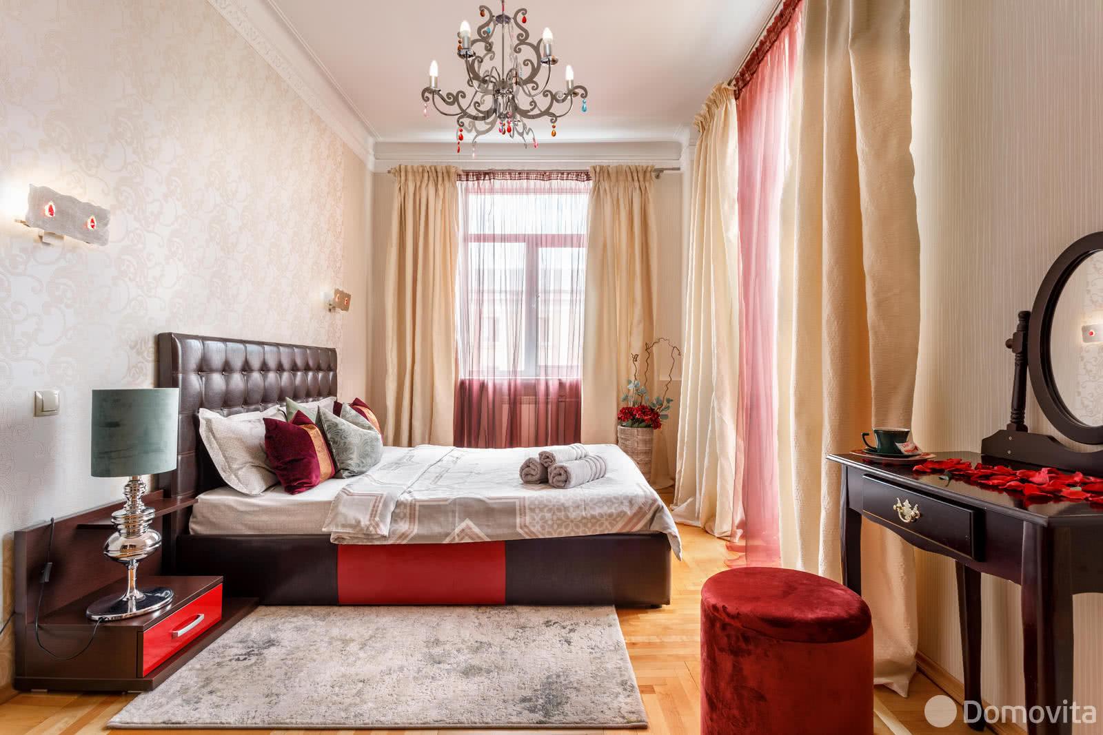 Аренда 2-комнатной квартиры на сутки в Минске ул. Красная, д. 18 - фото 5