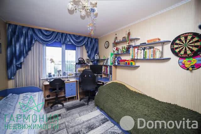 Продажа 4-комнатной квартиры в Минске, ул. Байкальская, д. 66 к2 - фото 5
