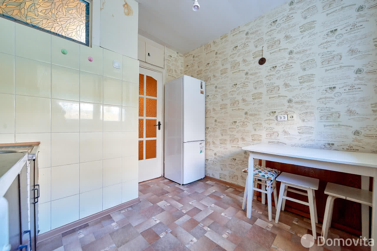 Купить 2-комнатную квартиру в Минске, ул. Кольцова, д. 12 к3 - фото 4