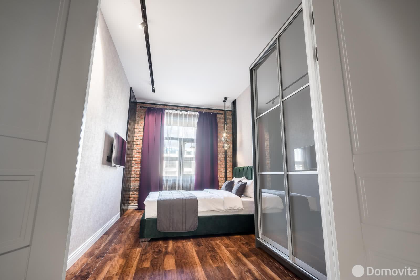 Аренда 3-комнатной квартиры на сутки в Минске ул. Свердлова, д. 24 - фото 6