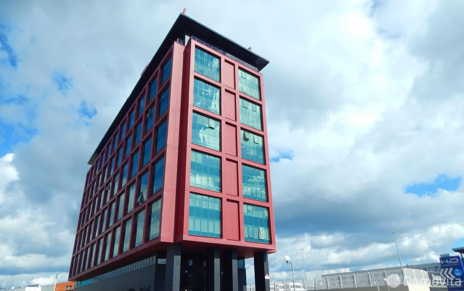 Бизнес-центр БЦ на Тимирязева 72 - фото 1