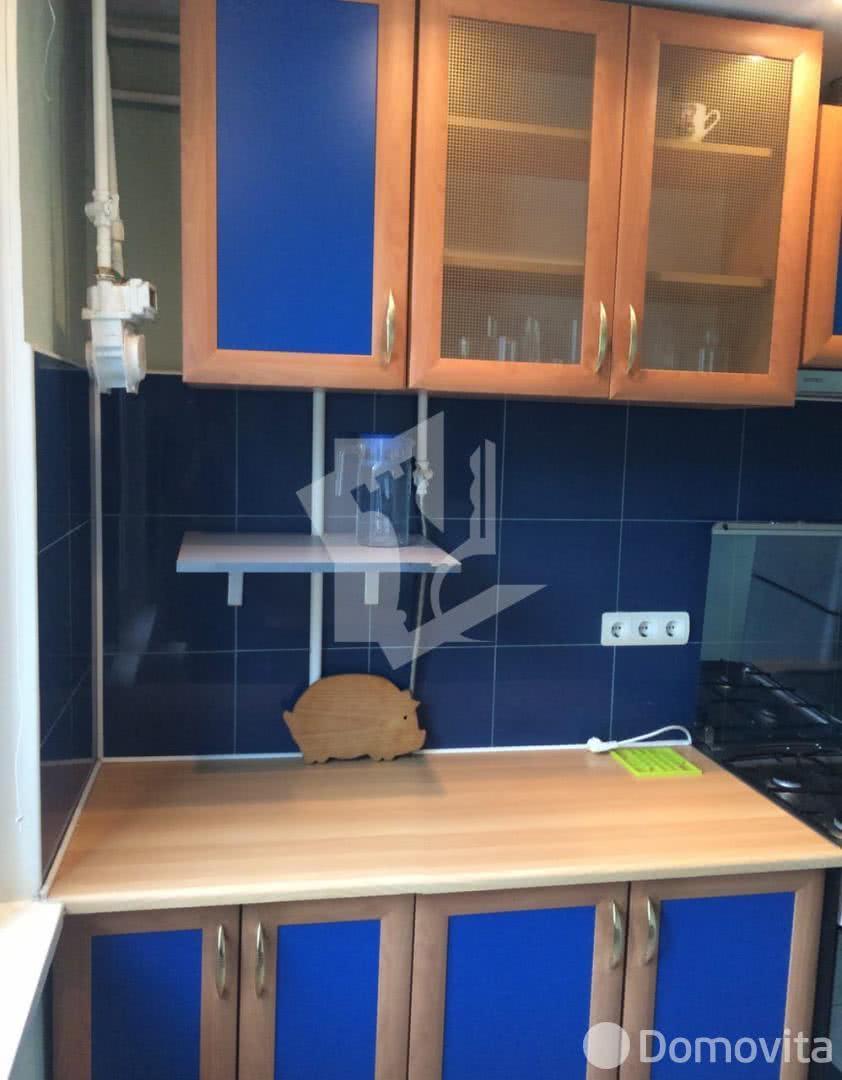 Аренда 2-комнатной квартиры в Минске, пр-д Слободской, д. 6 - фото 3