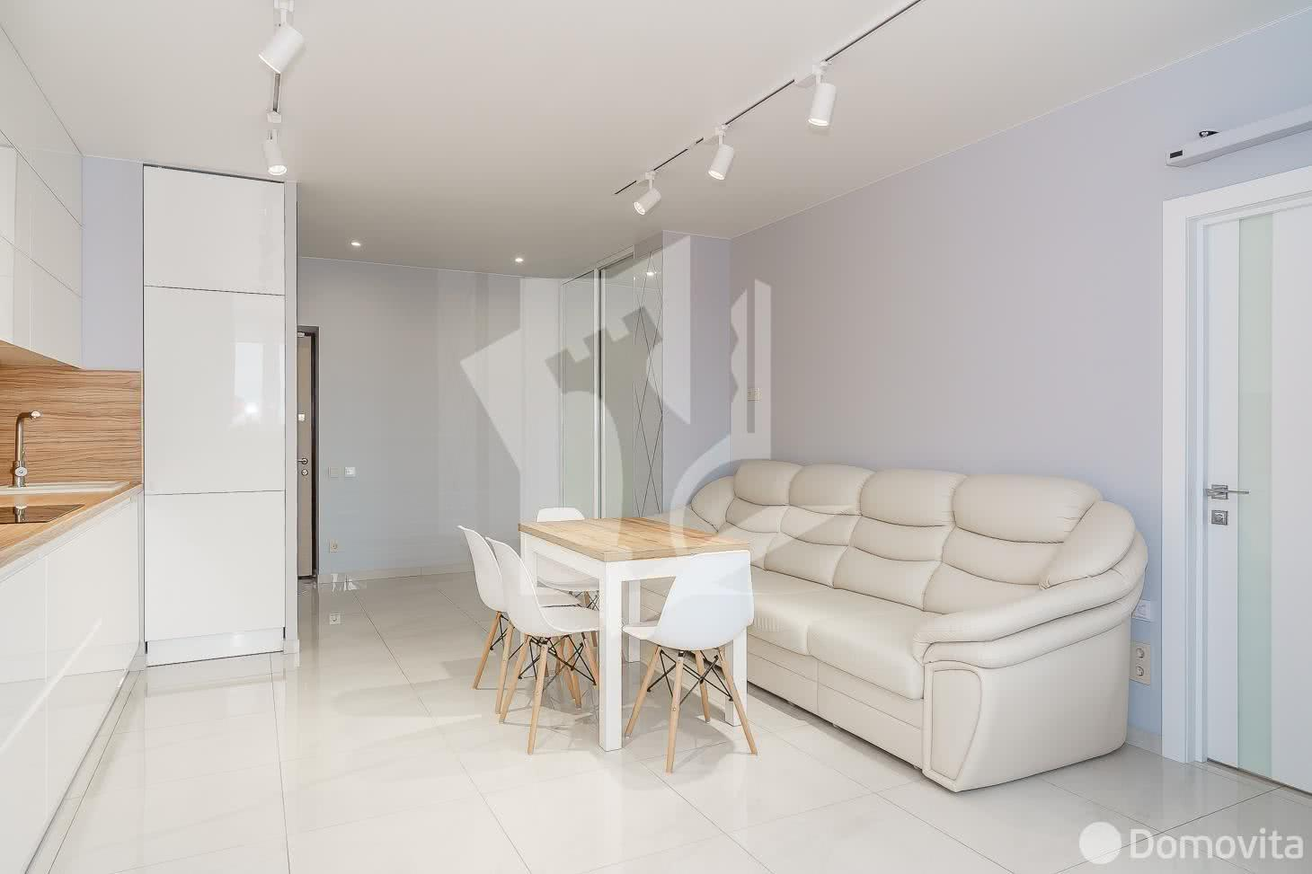 Снять 3-комнатную квартиру в Минске, ул. Мястровская, д. 28 - фото 6