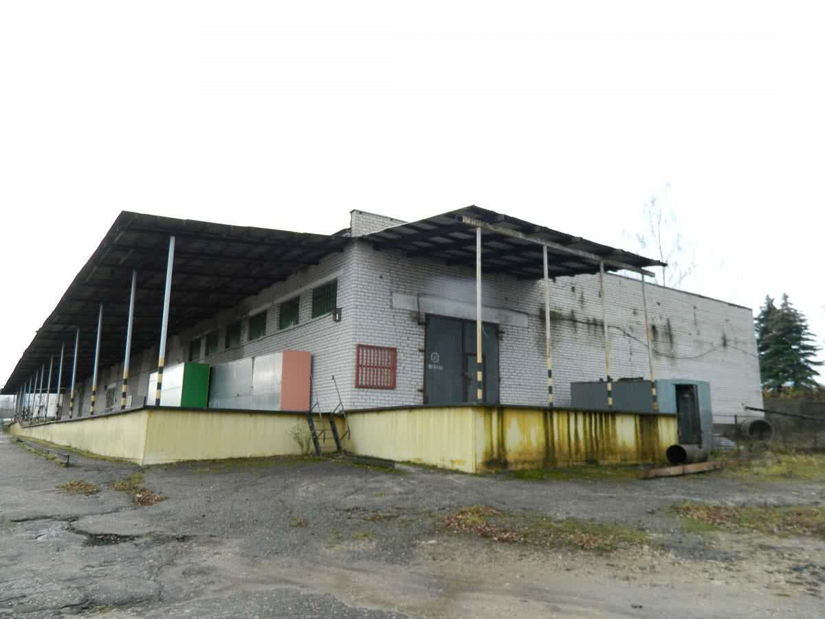 Аукцион по продаже недвижимости ул. Железнодорожная, 22 в Глубоком - фото 1