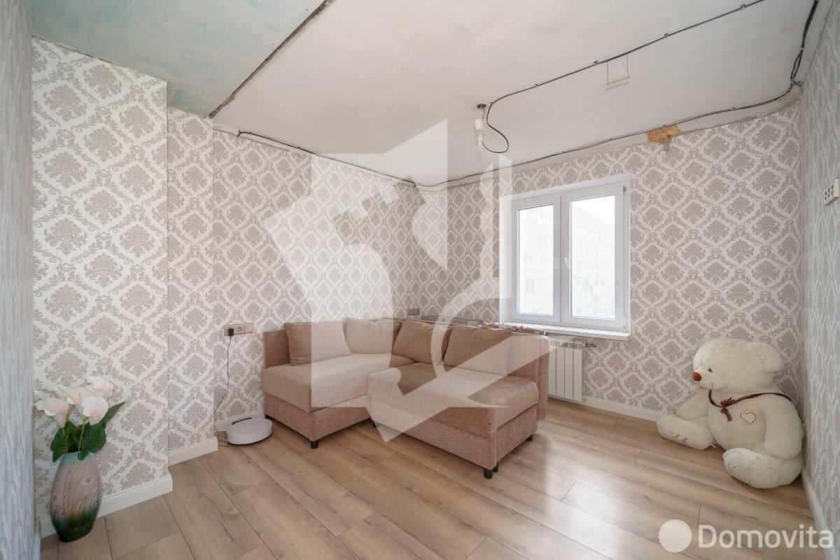 Купить 3-комнатную квартиру в Минске, ул. Космонавтов, д. 38 - фото 6
