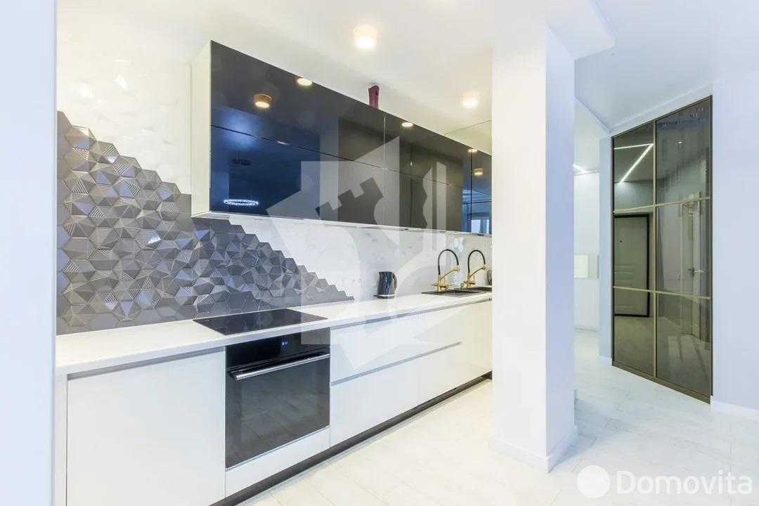 Снять 3-комнатную квартиру в Минске, ул. Петра Мстиславца, д. 22 - фото 5