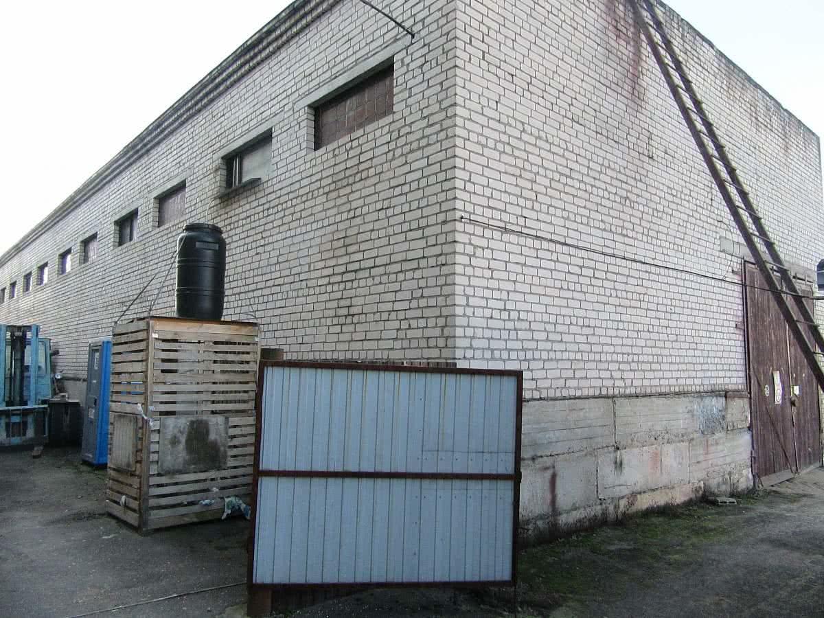 Аукцион по продаже недвижимости ул. Лейтенанта Рябцева, 39В/13 в Бресте - фото 4