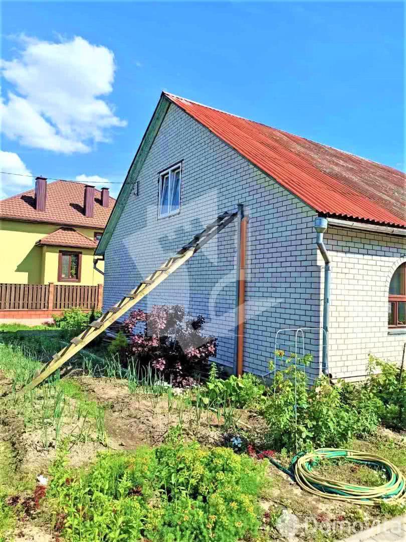 Аренда 2-этажного дома в Минске, Минская область, пер. Тепличный, д. 9 - фото 4