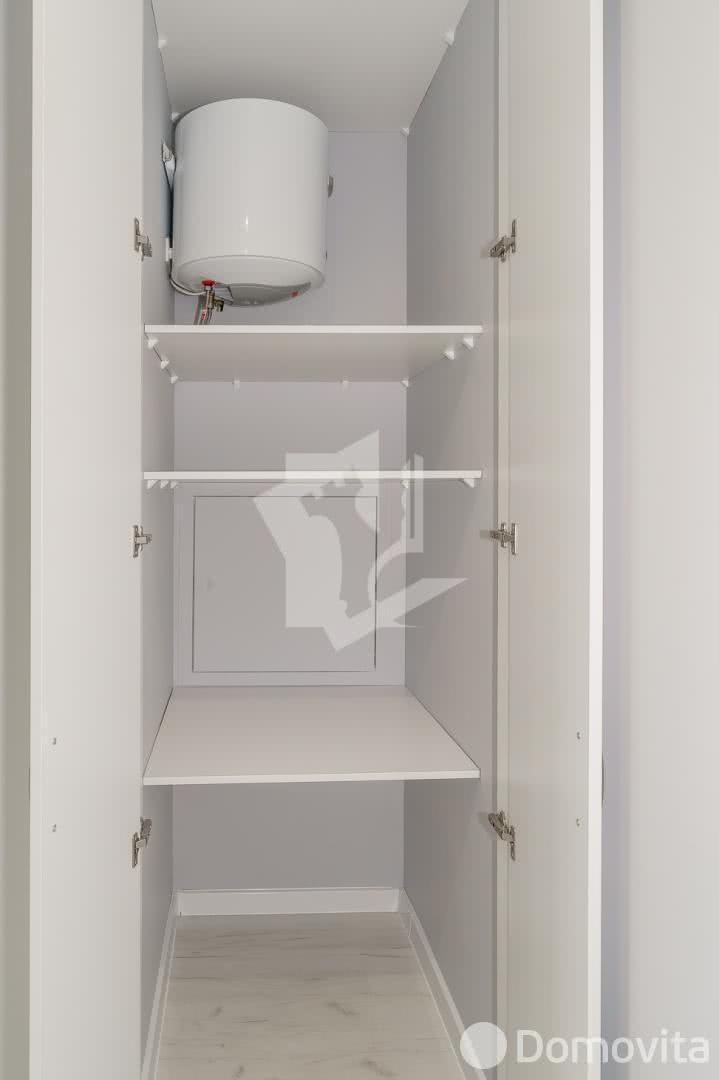 Снять 3-комнатную квартиру в Минске, ул. Мястровская, д. 28 - фото 1
