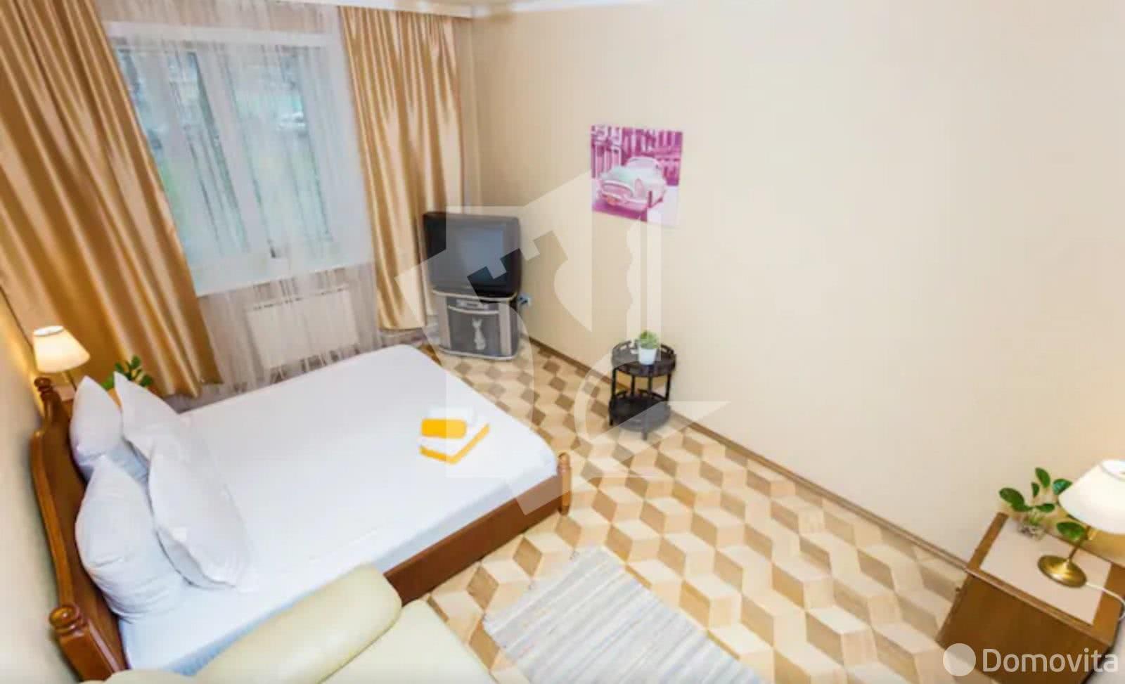 Аренда 1-комнатной квартиры в Минске, ул. Ленина, д. 3 - фото 6