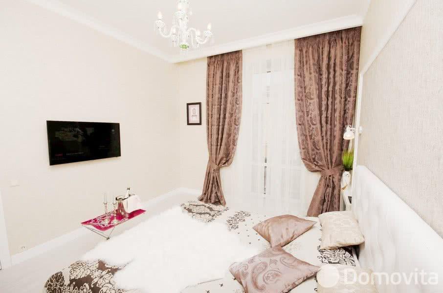 Аренда 3-комнатной квартиры на сутки в Минске, пр-т Независимости, д. 37 - фото 5